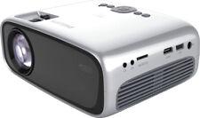 Philips NPX440 NeoPix Easy Beamer bis 80 Zoll (200cm) HDMI, USB, VGA BRANDNEU