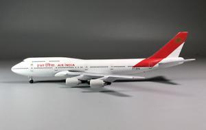 1:500 InFlight AIR INDIA BOEING 747-300 Passenger Airplane Diecast Plane Model