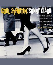 Blu-ray Audio John Coltrane : Sonny Clark : Cool Struttin'  Blue Note 1588