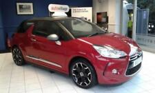 Citroën DS3 50,000 to 74,999 miles Vehicle Mileage Cars