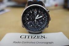 Citizen Promaster Sky Pilot Funkchronograph Herrenuhr AS4050-01E