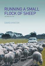 Running a Small Flock of Sheep 1109