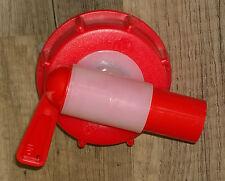 Hahnverschluss, Auslaufhahn, Verschluss Nr.61, Hahn 20mm, Kanisterverschluss
