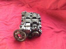 Rientra BRD BRE 2.0 TDI MAGGIORATO Remanufactured Gear Driven pompa olio dell'albero saldo