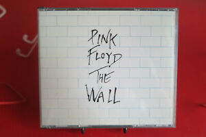 Pink Floyd - The Wall (1979) 077774603683