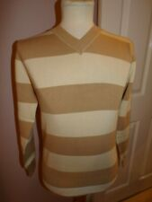 BNWT LADIES DESIGNER LYLE & SCOTT JUMPER UK MEDIUM (8) RRP £65.00