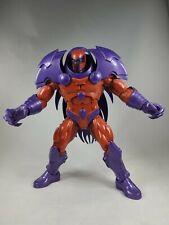 Hasbro Marvel Legends ONSLAUGHT BAF Build A Figure Magneto Head!!!