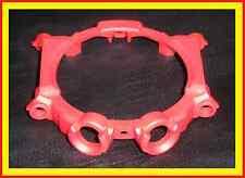CASIO G-shock Frogman GF GWF 1000 Bs 1000 RD quemar Bisel de espalda roja cubierta posterior