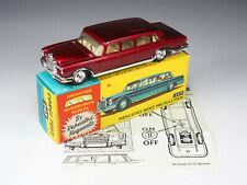 Corgi Toys - 247 - Mercedes 600 Pullman factory error rear lights - 1/43e