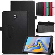 Para Samsung Galaxy Tab S2 S4 E 4 A 7.0 8.0 10.1 10.5 Tableta Funda De Cuero