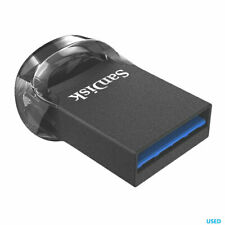 clé USB SanDisk 256Go GB Ultra Cruzer SDCZ43 Drive USB 3.1 Lecteurs flash used