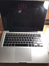 """Apple MacBook Pro 13.3"""" Computer Portatile (aprile, 2010) - personalizzati"""