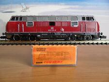 Diesellok V200 von Arnold in OVP 0202 Spur N 93