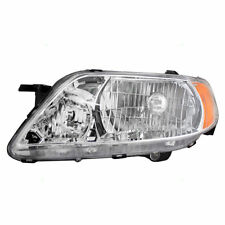 GEORGIE BOY PURSUIT 2009 LEFT DRIVER HEAD LIGHTS FRONT LAMPS HEADLIGHTS RV