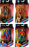 DC Multiverse Wave 7 Click & Collect Dr Psycho Set Of 4