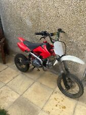 125cc Pit Bike - LOTS OF SPARES!!!