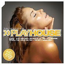 Play House Vol.12 von Various | CD | Zustand sehr gut