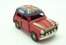 More details for vintage car metal model home crafts decoration ornament father gift ornament