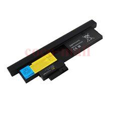 8Cell Battery For IBM Lenovo ThinkPad X200 Tablet 42T4564 43R9257 FRU 42T4658