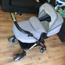 Silver Cross Wayfarer Pushchairs Single Seat Stroller
