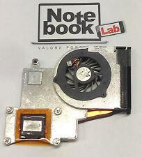 Hp Dissipatore Heatsink Ventola Fan processore 60.4F702.001 KDB0505HB 431851-001
