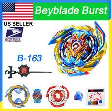Beyblade Burst Superking Sparking B-163 Brave Valkyrie Ev' 2A - US seller~New~!