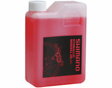 Shimano Hydraulic MTB Disc Brake Mineral Oil Fluid 1 Litre 1000ml ISMDBOILO