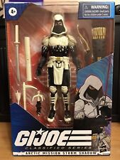 G.I. Joe Classified - Storm Shadow - Amazon exclusive - Arctic Mission Cobra