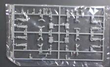 Dragon 1/35th Scale Achtung-Jabo Panzer Crew Figure Set 6191 No Box No Direction