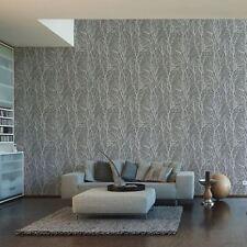 Papel pintado y accesorios de color principal gris sin anuncio de conjunto