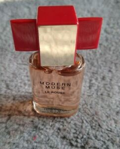 Estee Lauder Modern Muse Le Rouge EDP 7ml Travel Size - Brand New