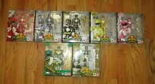 S.H. Figuarts Mighty Morphin Power Rangers Legacy Figure Lot NEW Bandai