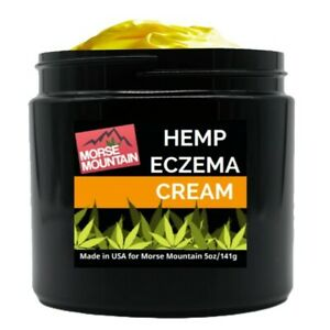 - PSORIASIS/ ECZEMASOOTHING CREAM 5OZ. –Rosacea, Dermatitis and Shingles