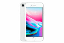 Apple iPhone 8 - 64GB - Silver (Non AU Versions)