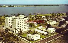 GULF STREAM HOTEL AND VILLAS, LAKE WORTH, FL. 1962