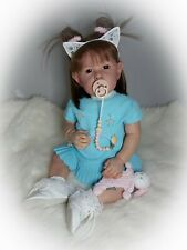 Reborn Toddler Liam Amazing Reborn baby Doll *new picks*