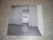 1982.catalogue exposition Vittorio Orsenigo