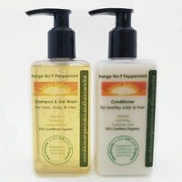 ALOPECIA HAIR LOSS - Sulphate Free Shampoo & Conditioner for Thinning Fine Hair