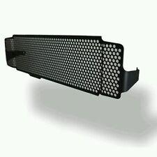 WC Works Connection radiador protección Radiator Guard protectores Honda CRF 450 17-Black