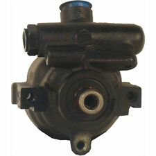 Power Steering Pump-Duralast DURALAST by AutoZone 63256