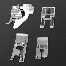 11Pcs/Set Sew Presser Feet Fit for Brother Singer Sewing Machine Accessory Tools