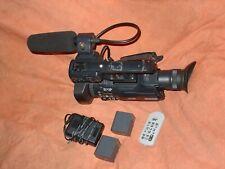 JVC GY-HM150E 3CCD Kamera