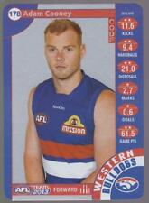 2013 Teamcoach Silver Code Card -  Adam Cooney
