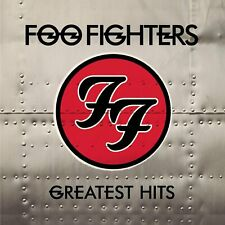 Foo Fighters Greatest Hits Audio CD NEW