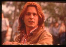 JOHNNY DEPP, What's Eating Gilbert Grape (1993), 35mm Photo Slide #43