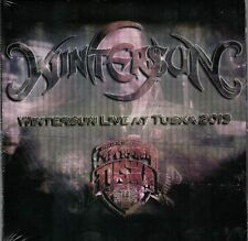 WINTERSUN / Live at Tuska CD