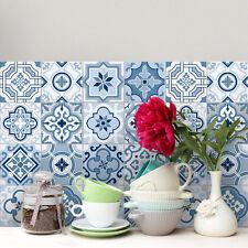 PS00100 Adesivi murali in pvc per piastrelle per bagno e cucina Stickers design