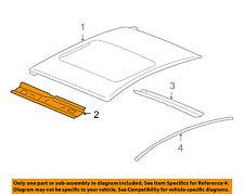 ACDelco 22756062 GM Original Equipment Sunroof Actuator