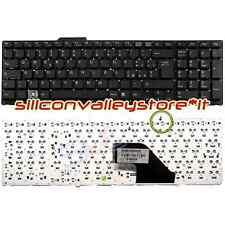 Tastiera ITA Nero Sony Vaio VPC-F11M1E-H, VPC-F11M1E-W, VPC-F11M1R-H, VPC-F11MFX