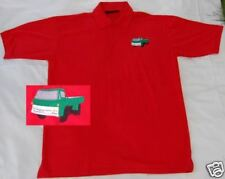 Ford D Series embroidered on Polo Shirt
